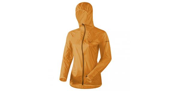Dynafit W's React Ultralight Jacket Glory
